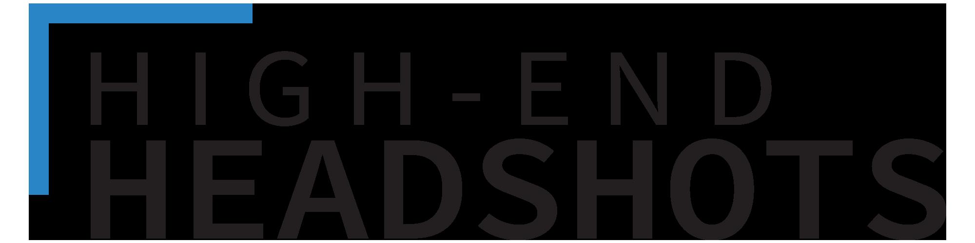 High-End Headshots